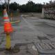 Yellow Pole Cone