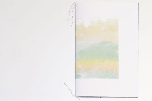 Hamakom Artist Book
