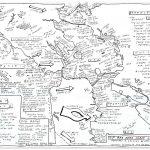 Three Bridges Map