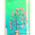 Spring Mini-Poster