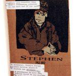 Stephen's Print