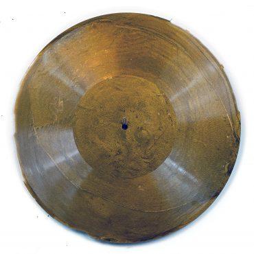 Brass Monkey Record