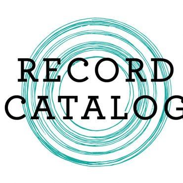 Record Catalog
